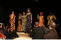Défilé de mode Tambour Battant 2012