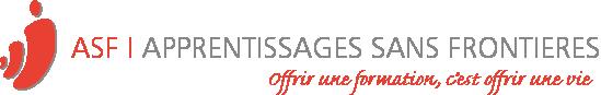 ASF – Apprentissages Sans Frontières