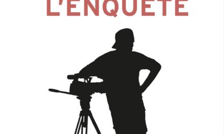"""""""Mener l'enquête"""", Arts de faire, stratégies et tactiques d'investigation par Labarthe Gilles"""